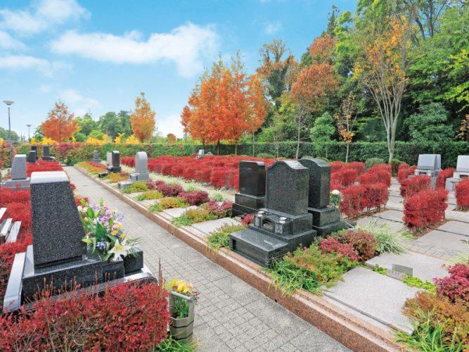 海老名フォーシーズンメモリアル 永代供養墓「花ことば」 イメージ2