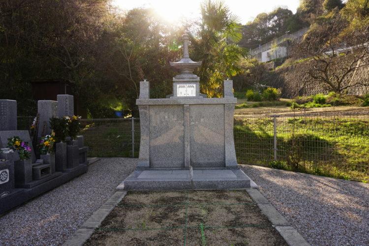 オアシス墓苑 福山西 イメージ5