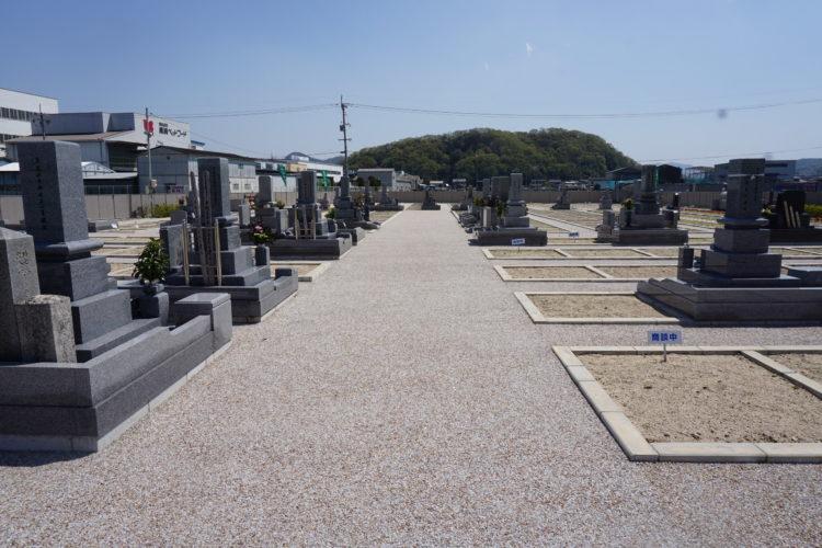 神辺金剛寺墓苑 イメージ14