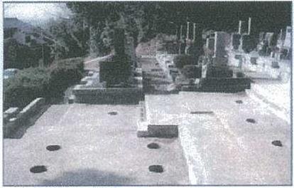 大覚寺墓苑 イメージ2
