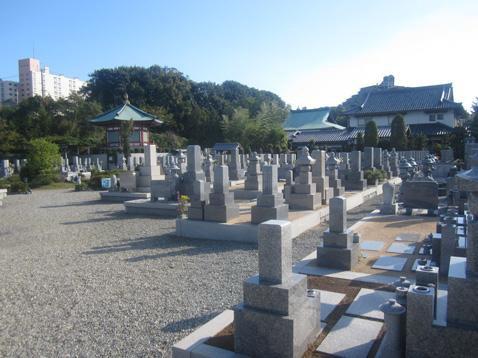 潮海寺霊園 イメージ3