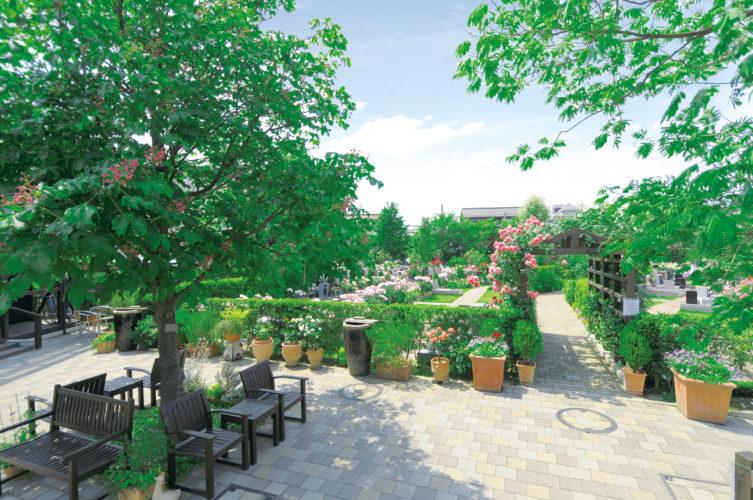 練馬ねむの木ガーデン イメージ1
