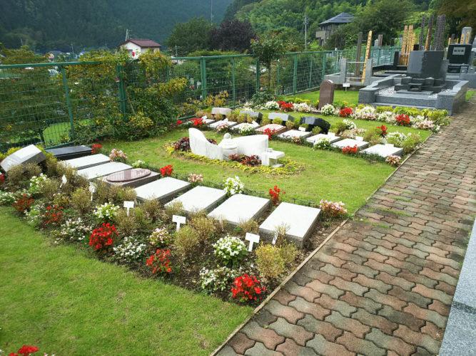西東京墓苑 イメージ2