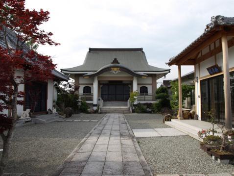 西教寺霊苑 イメージ1