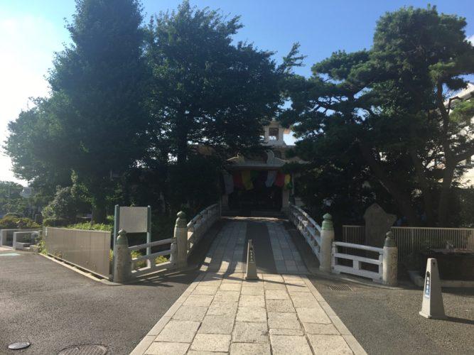 築地本願寺 和田堀廟所 納骨堂 イメージ3