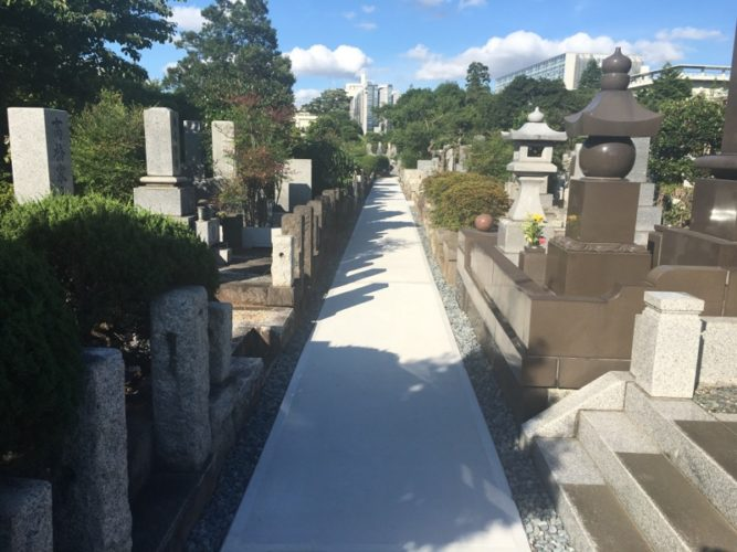 築地本願寺 和田堀廟所 イメージ4