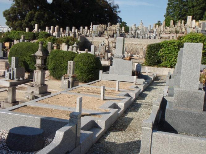 発志院墓地 イメージ3