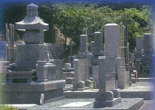 天寧寺墓苑 イメージ3