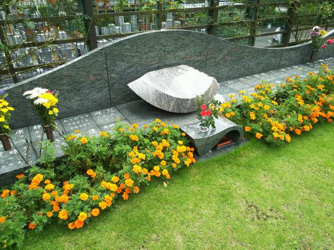 西東京墓苑 イメージ4