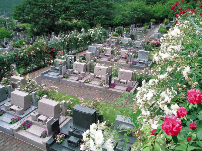 西東京墓苑 イメージ1