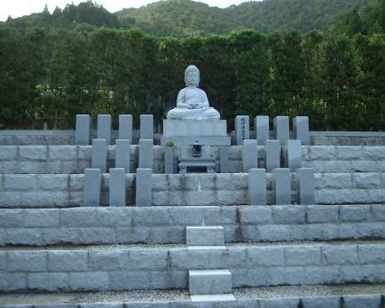 東窟寺霊園 イメージ4
