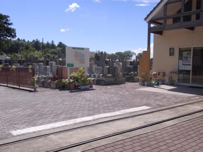 グリーンメモリアル東松戸霊園 イメージ5