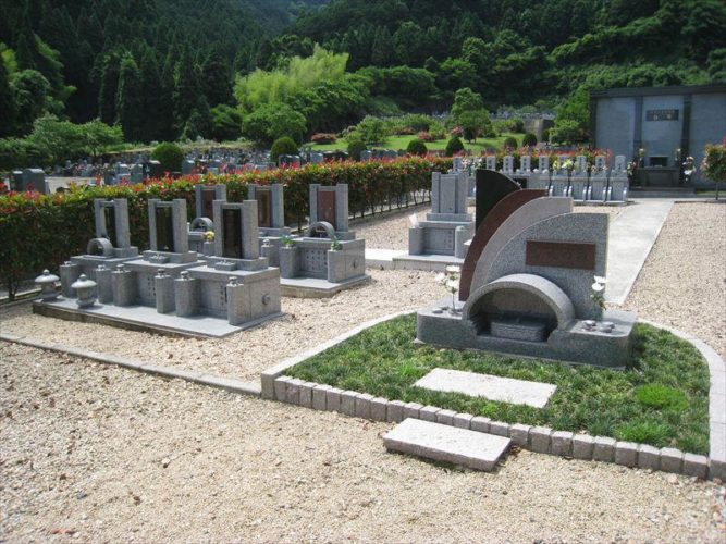 久留米中央霊園 イメージ2