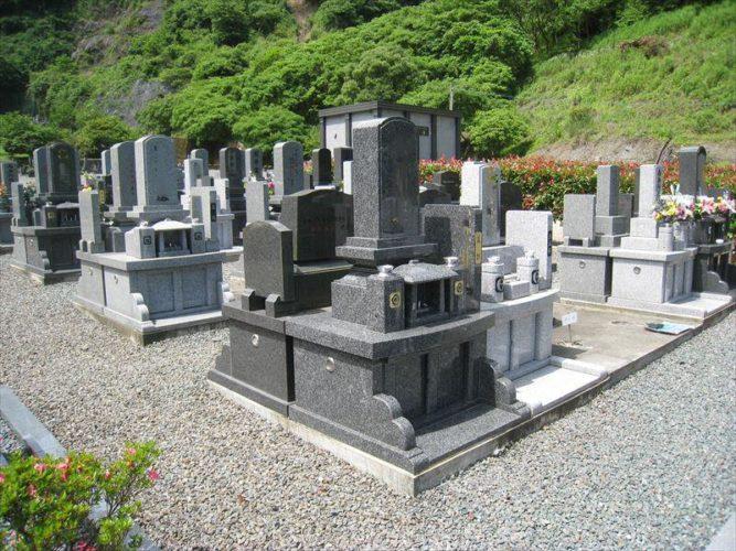 久留米中央霊園 イメージ3