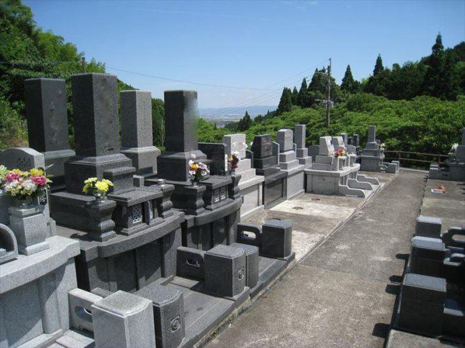 久留米中央霊園 イメージ5