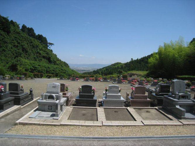 久留米中央霊園 イメージ6