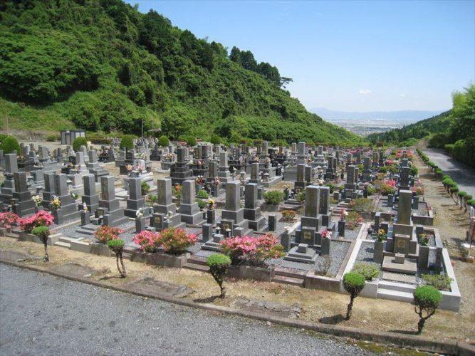 久留米中央霊園 イメージ7