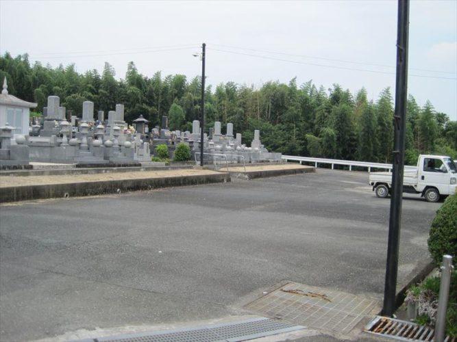 陽光台公園墓地 イメージ3