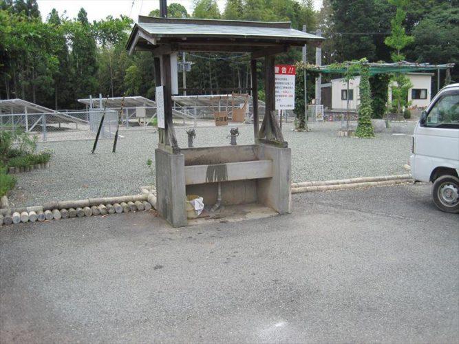 陽光台公園墓地 イメージ4