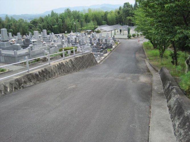 陽光台公園墓地 イメージ5
