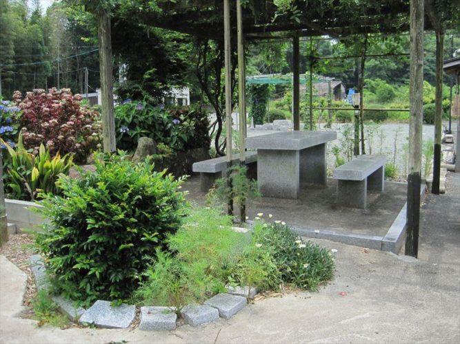 陽光台公園墓地 イメージ6