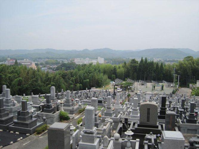 陽光台公園墓地 イメージ7