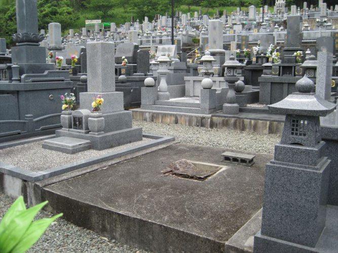 陽光台公園墓地 イメージ8