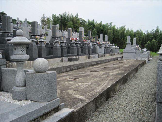 陽光台公園墓地 イメージ9