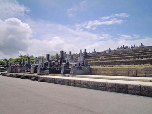 天空の郷有明墓園 イメージ1