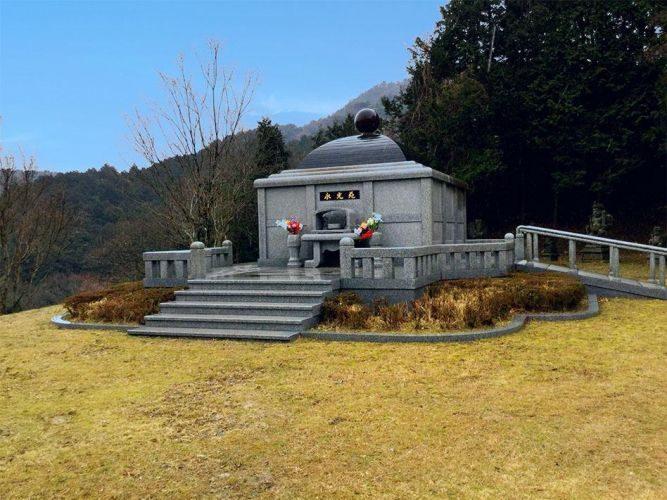 福岡中央霊園 イメージ2