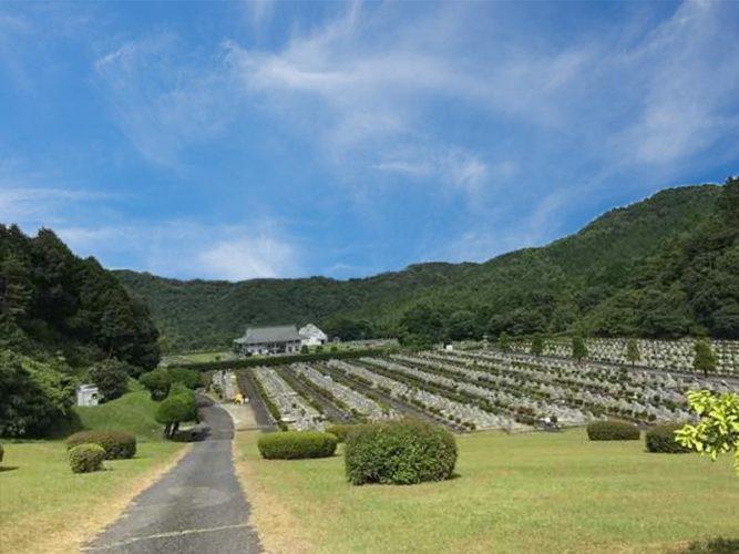 福岡中央霊園 イメージ1