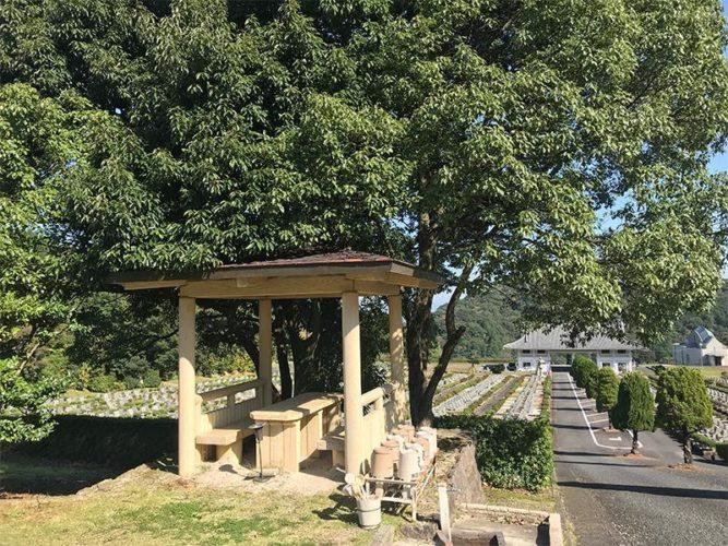 福岡中央霊園 イメージ5