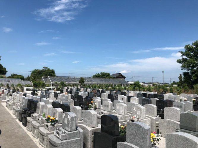 メモリーガーデン久喜清久霊園 イメージ7