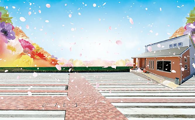 船橋中央メモリアルパーク イメージ2
