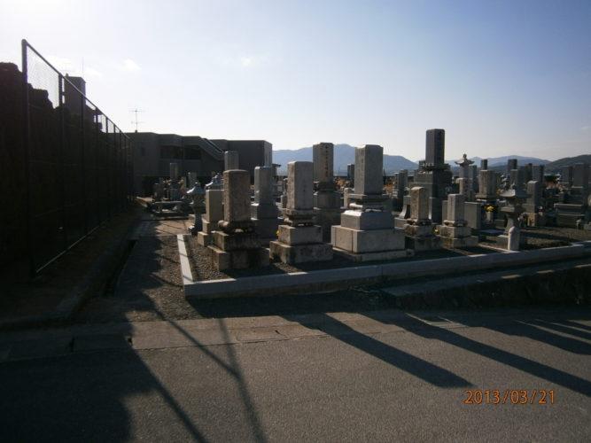 蓮花寺墓苑 イメージ3