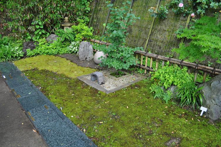鎌倉やすらぎの杜 「ふれあいの碑」 イメージ8