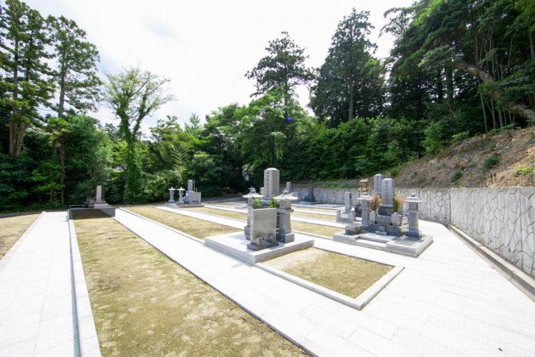 城西墓苑 イメージ5