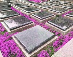 川西樹木葬 SAKURA GARDEN