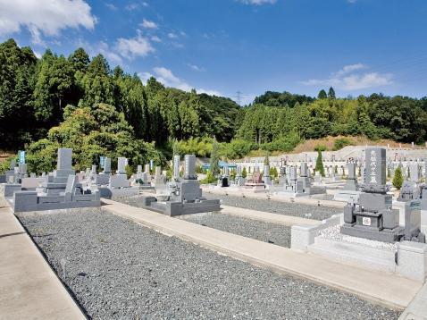東山さくら墓苑 イメージ1