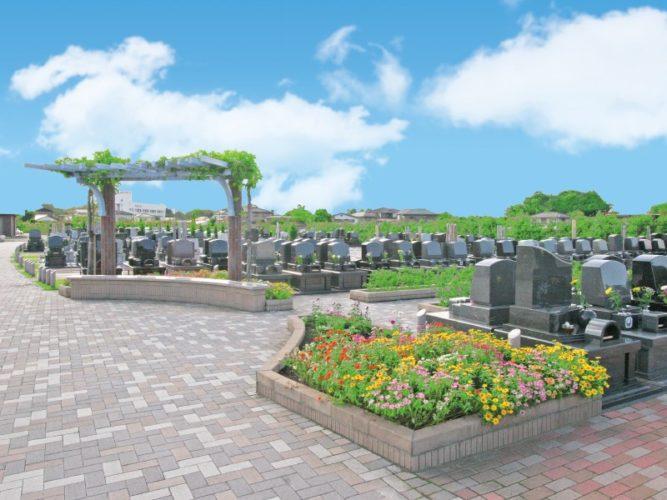 むさしの聖地 永久の郷 イメージ3