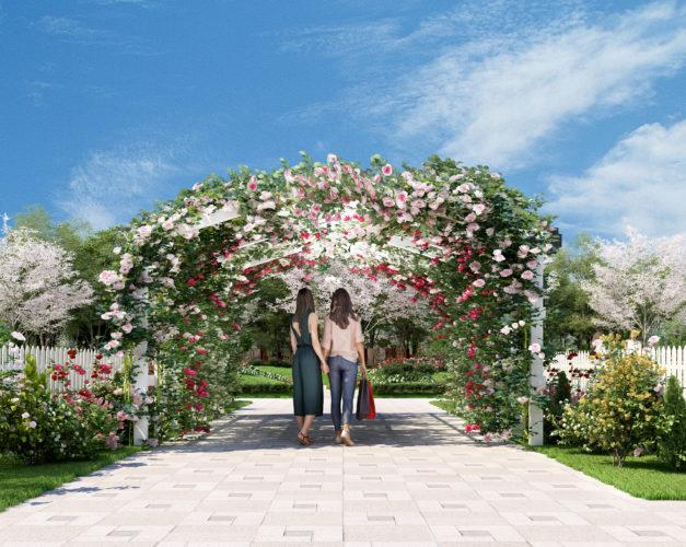 やすらぎの花の里 所沢西武霊園 イメージ3
