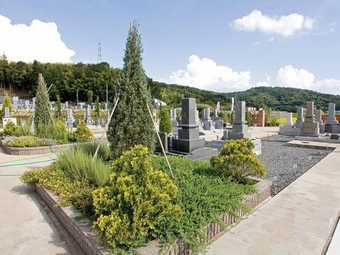 東山さくら墓苑 イメージ3