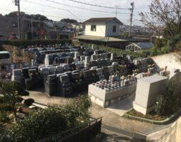 横浜日野墓苑 桜の里 納骨堂