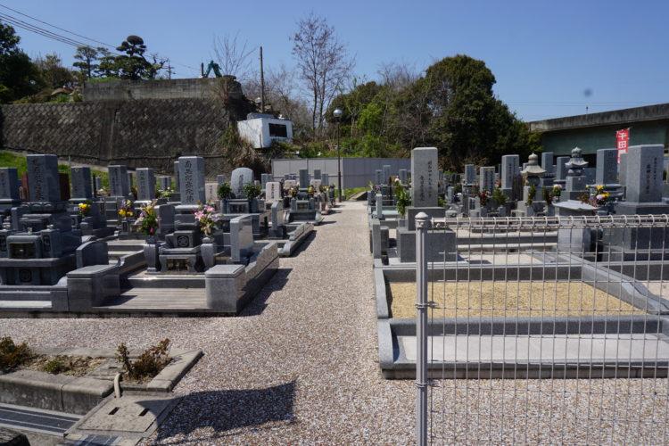 千田墓苑 イメージ9