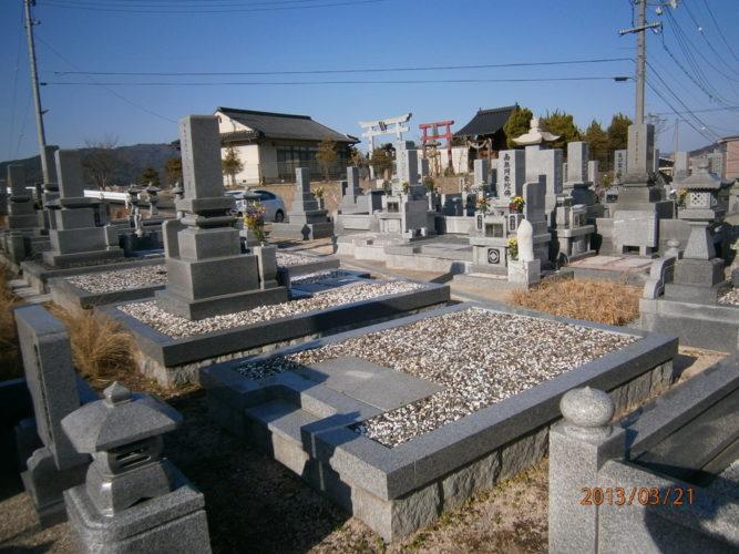 蓮花寺墓苑 イメージ7