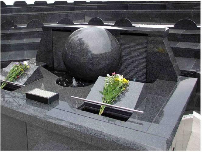 メモリアルヒルズ雲渓塚 イメージ2