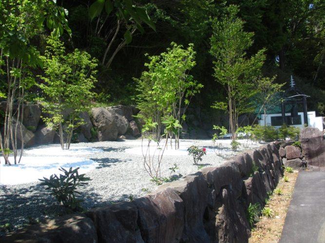 メモリアルヒルズ雲渓塚 イメージ4