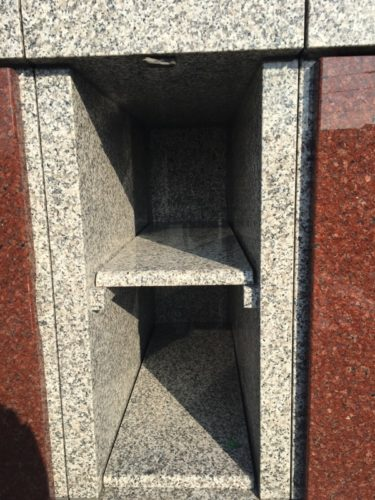 横浜日野墓苑 桜の里 永代供養墓 イメージ6