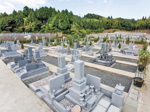 東山さくら墓苑 イメージ2