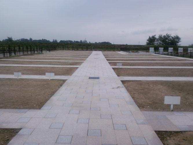 富山墓苑 イメージ3